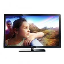 Televizor LCD Philips, 81 cm, Full HD, 32PFL3017H/12