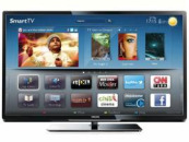 Smart TV Philips, 106cm, Full HD, 42PFL4007, 42PFL4007