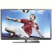 Televizor LED Philips, 116 cm, Full HD, 46PFL5007K/12, 46PFL5007K/12