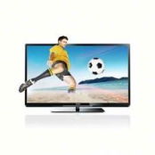 Televizor LED 3D Philips, 106cm, Full HD, 42PFL4307, 42PFL4307